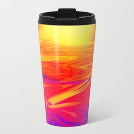 San Francisco's True Colors Travel Mug