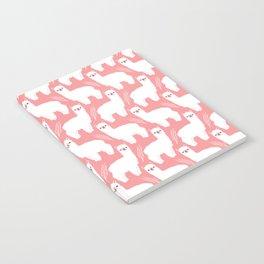 The Alpacas II Notebook