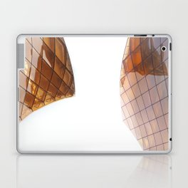 Golden Emporia II Laptop & iPad Skin