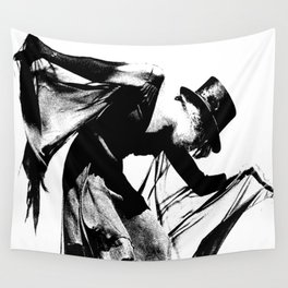 Stevie nicks Wall Tapestry