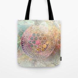 NEXUS Tote Bag