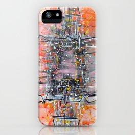 Nr. 10 iPhone Case