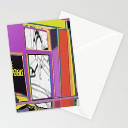 The Experience 2 Stationery Cards