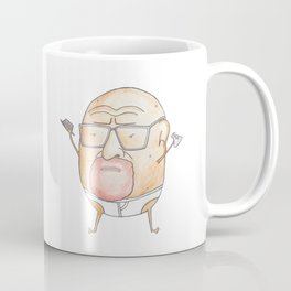 Breaking Bud Coffee Mug