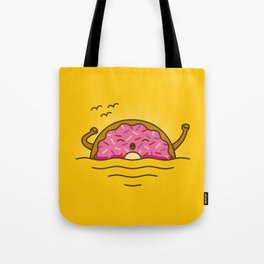 Good morning! - Cute Doodles Tote Bag