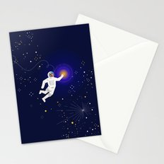 Someone New Stationery Cards