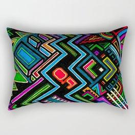 In Deep Rectangular Pillow