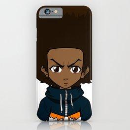 Huey Freeman iPhone Case