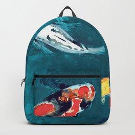 Water Ballet Backpack