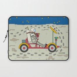 Moon Rover 1971 Laptop Sleeve