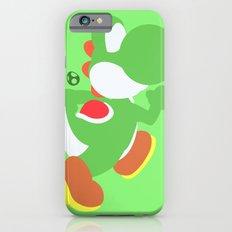 Yoshi(Smash) Slim Case iPhone 6s