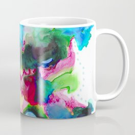 Ink 108 Coffee Mug