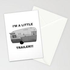 Trailer Trash 2 Stationery Cards