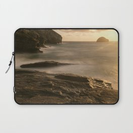On the Waterfront III Laptop Sleeve