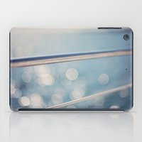 sailing iPad Cases featuring sailing by shannonblue