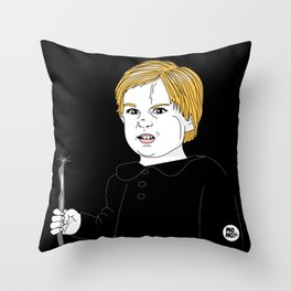 Pet Sematary Throw Pillow