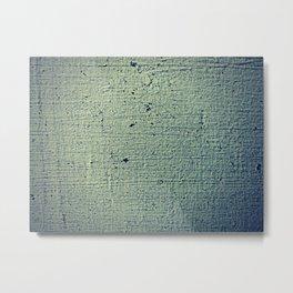 Cracked Paint Metal Print