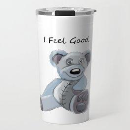 Feel Good Travel Mug