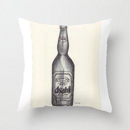 BALLPEN JAPAN 5 Throw Pillow