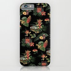 Classic Jurassic Slim Case iPhone 6s