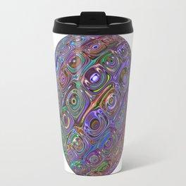 ball Travel Mug