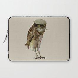 trendy owl Laptop Sleeve