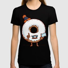 The Chicago Donut T-shirt