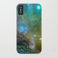 cosmic iPhone & iPod Cases featuring Cosmic by Jay Taylor