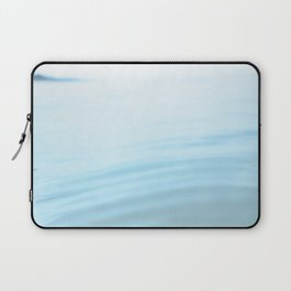 Milky wave Laptop Sleeve