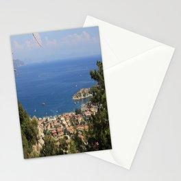 Turunc Bay 1 Stationery Cards