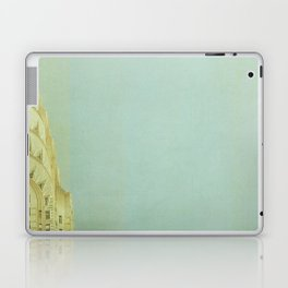 Top of the City - NYC Laptop & iPad Skin