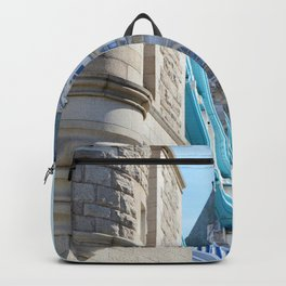 Iconic London Backpack