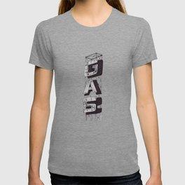 Gas Sign T-shirt
