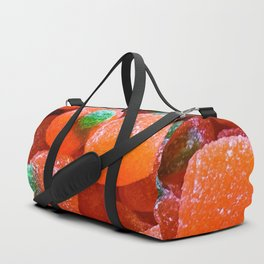 Pumpkin Candy Duffle Bag