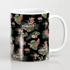 Classic Jurassic Mug