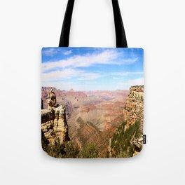 South Rim Grand Canyon Tote Bag