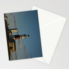 End of the Isle Stationery Cards