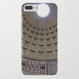 Pantheon iPhone Case