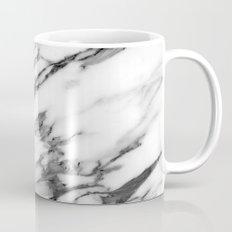 Carrara marble Mug
