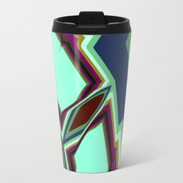 Quarter Turn Travel Mug