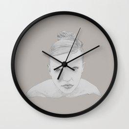 Elliphant Wall Clock