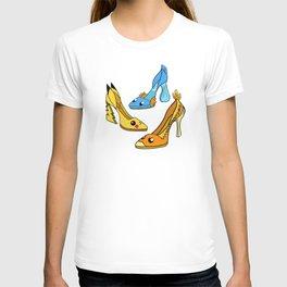 PokeShoes T-shirt