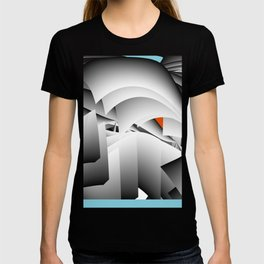 Searching for the Truth T-shirt