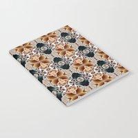 Basket Case Notebook