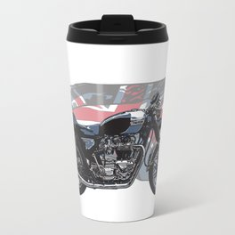 BONNIE JACK Travel Mug