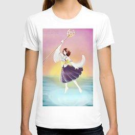 Yuna T-shirt