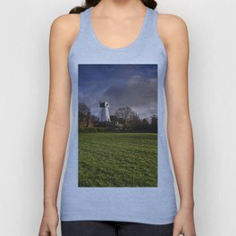 Stanford Mill Unisex Tank Top