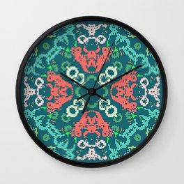 CA Fantasy #77 Wall Clock