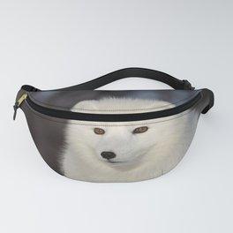 Polar fox Fanny Pack