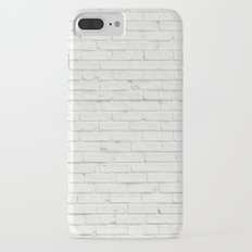 Brick Wall iPhone 7 Plus Slim Case